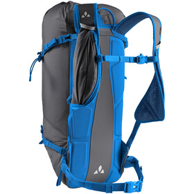 VAUDE Rupal Light 18 Rugzak, iron